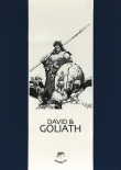 couverture Portfolio Toppi David et Goliath